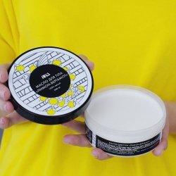 Masło do Ciała z Naturalnymi Olejkami Cytryna i Bergamot, 100% Naturalne