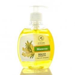 Mydło w Płynie Mimoza, 300 ml