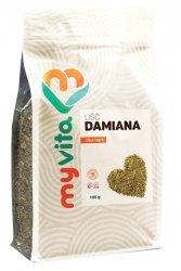 Liść Damiana 100 g Myvita