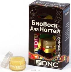 Biowosk do Paznokci i Skórek Odżywczy, 6 ml DNC