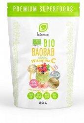 BIO Baobab Proszek, Intenson, 80g