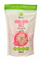 Sól Himalajska Jodowana Gruba, Intenson, 500 g