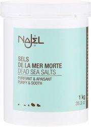 Sól z Morza Martwego Najel, 1kg
