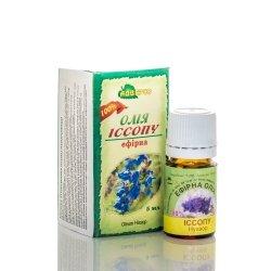 Olejek Hyzopowy (Hyzop), 5 ml Adverso