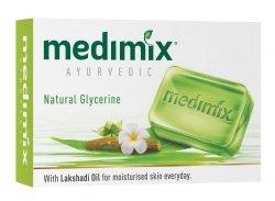 Mydełko Nawilżające do Skóry Suchej Medimix, 100g