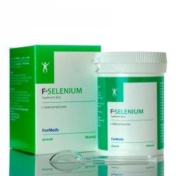 ForMeds F-SELENIUM, Selen, Suplement Diety