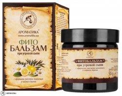 Balsam Ziołowy do Twarzy i Ciała Przeciwtrądzikowy, 50 g, Aromatika