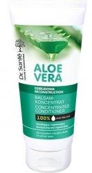 Balsam Koncentrat do Włosów Dr.Sante Aloe Vera Rekonstrukcja