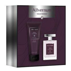 Zestaw Prezentowy Allvernum Pepper & Lavender - Woda Perfumowana i Żel pod Prysznic
