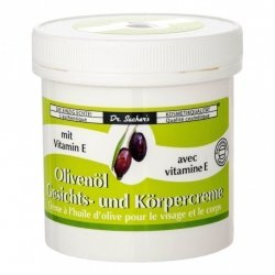 Oliwkowy Krem z Oliwą z Oliwek Olivenöl Gesichts- und Körpercreme