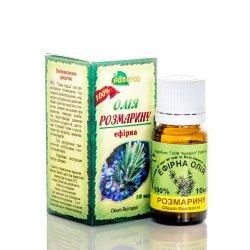Olejek Rozmarynowy, 100% Naturalny Adverso