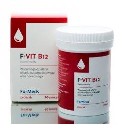 F-VIT B12 Formeds, Suplement Diety w Proszku