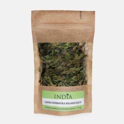 Lekka Ziołowa Herbata Relaksująca, India Cosmetics, 20g