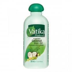 Кокосовое Масло для Волос, Dabur Vatika Coconut