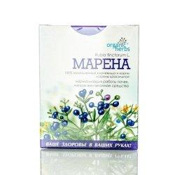 Марена Красильная (Корень), 50г
