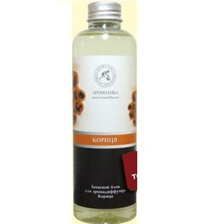 Cinnamon, 200 ml, Reed Diffuser Refill