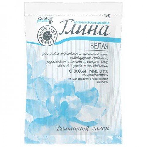 Glinka Biała (Kaolin) 60 g