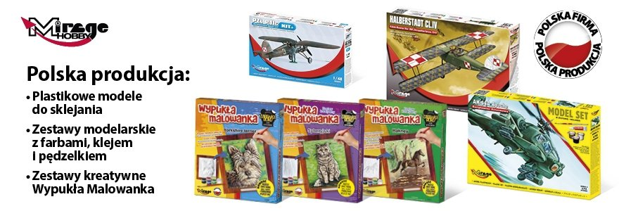 Mirage Hobby - Official Site