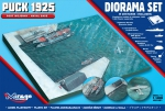 Mirage 401001 1/400 [DIORAMA SET] PUCK 1925 (Port Wojenny)