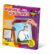 Mirage 62013 [Wypukła Malowanka] KOT – JAPANESE BOBTAIL