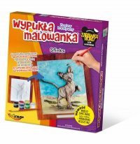 Mirage 62012 [Wypukła Malowanka] KOT – SFINKS