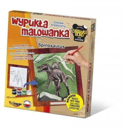 Mirage 66003 [Zestaw Kreatywny] DINO – Spinosaurus