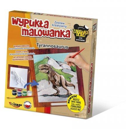 Mirage 66001 [Zestaw Kreatywny] DINO – Tyrannosaurus