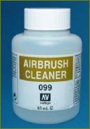 Vallejo 71099 | 85 ml | Airbrush Cleaner