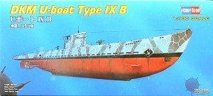 Hobby Boss WG87006 1/700 DKM U-Boat Type IXB
