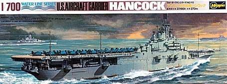 Hasegawa WLA113 1/700 Hankock