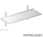 Półka wisząca DM 3502 szerokość: 400 mm  (600x400x250)