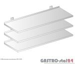 Półka wisząca przestawna DM 3505  szerokość: 300 mm  (600x300x1050)