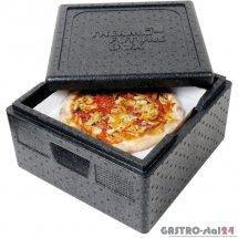 Pojemnik termoizolacyjny do pizzy 32 l Thermo future box