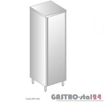 Szafa drzwi uchylne  DM 3301.03 szerokość: 600 mm, wysokość: 2000 mm (400x600x2000)