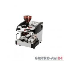 Ekspres do kawy 1-grupowy z młynkiem - czarny EMC 1P/B/M/C