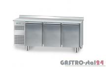 Stół chłodniczy piekarniczy bez płyty wierzchniej DM 94007 2050x800x850