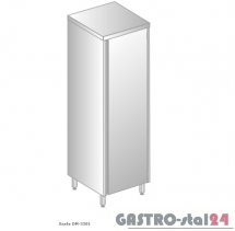 Szafa drzwi uchylne DM 3301.03 szerokość: 500 mm, wysokość: 2000 mm (400x500x2000)