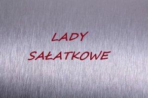 Lady sałatkowe