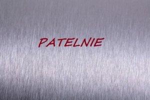 Patelnie
