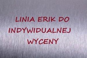 Linia Erik (podstawy szafkowe)