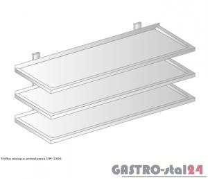 Półka wisząca przestawna DM 3506 szerokość: 300 mm  (600x300x1050)