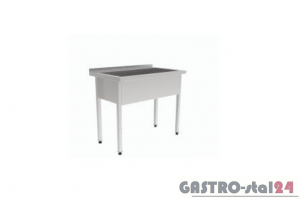 Stół z basenem GT 3235 600x600x850mm, komora:300mm