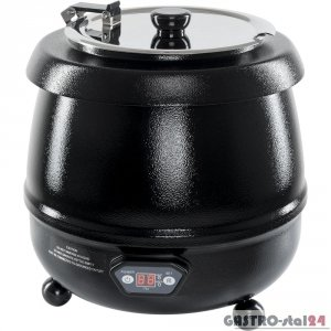 Kociołek elektryczny do zupy 9 l