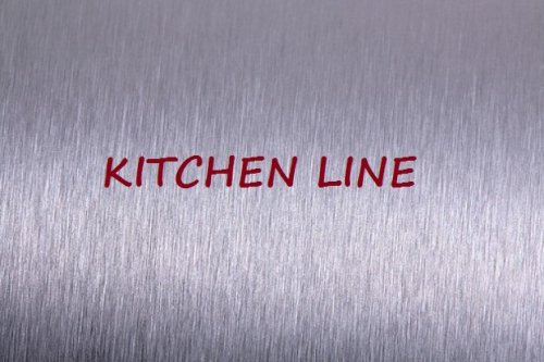 Sztućce Kitchen Line