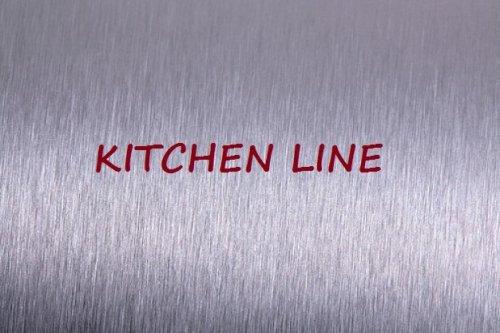 Sztućce Kitchen Line