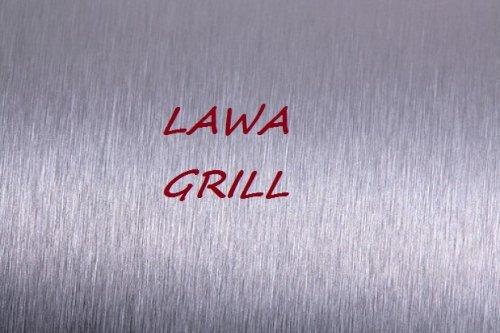 Lawa grill