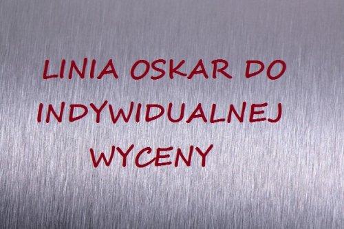 Linia Oskar (podstawy otwarte)
