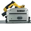 Zagłębiarka DeWALT DWS520KTR o głębokości cięcia 55 mm TSTAK + szyna