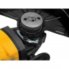 Zestaw DeWalt wkrętarka DCD996NT 18V XR + Szlifierka DCG414T2 125mm 54V 2x 6.0Ah DCK2055T2