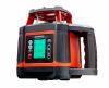 Laser rotacyjny PRO LR-500D z wyświetlaczem